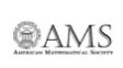 Descripción: American Mathematical Society (AMS)