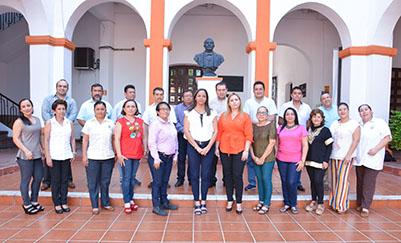 Evaluarán profesores de la UJAT competencias laborales