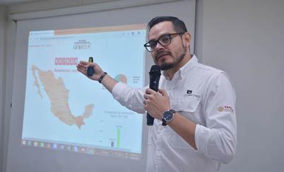 """La UJAT se suma al programa  """"Jóvenes Construyendo el Futuro"""""""